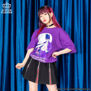 LISTEN-FLAVOR-DANGAN-RONPA-V3-Kaito-Momota-039-s-T-shirt-harajuku-kawaii-anime-game