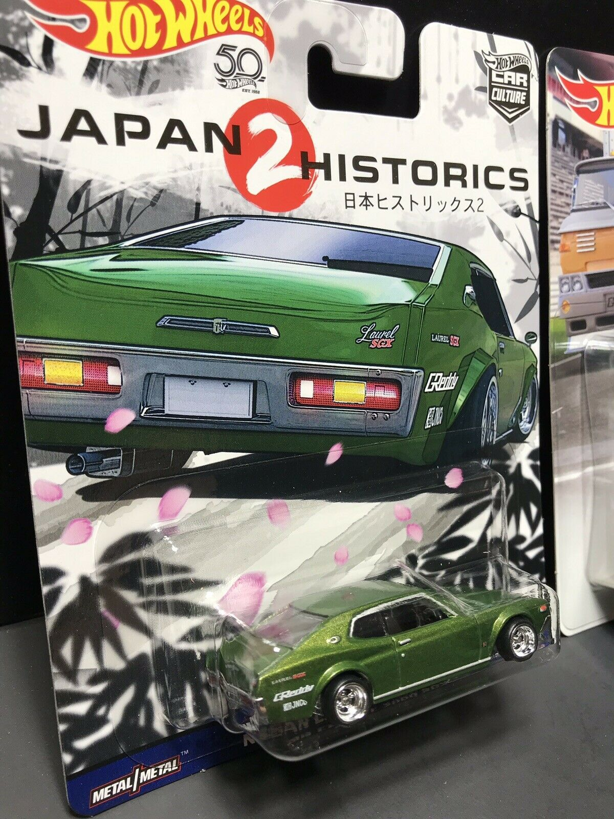 HOT WHEELS NISSAN LAUREL JAPAN HISTORICS GULF TEAM TRANSPORT TRANSPORT TRANSPORT BUNDLE LOT OF 3 3fe0d3