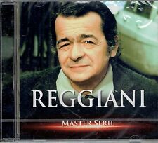 CD - SERGE REGGIANI - Master Serie Vol 2