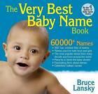 The Very Best Baby Name Book by Bruce Lansky (Paperback / softback, 2012)