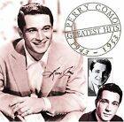 Greatest Hits 1943-1953 (City Hall) by Perry Como (CD, Jun-2004, 2 Discs, Fabulous (USA))