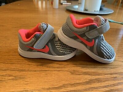 baby girl nike shoes size 3 | eBay