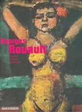 Georges Rouault : Forme, couleur, harmonie exposition Strasbourg