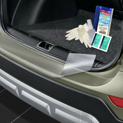 V VINYL BUMPER PROTECTOR KIT Hatchback 5 Door J Vauxhall Astra 2009+