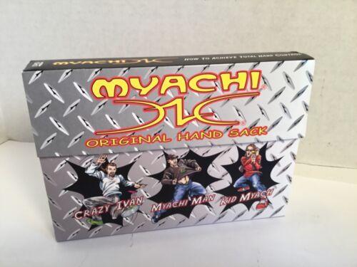 Myachi Original Hand Sac jeu Arts Martiaux Agilité Beach Fun