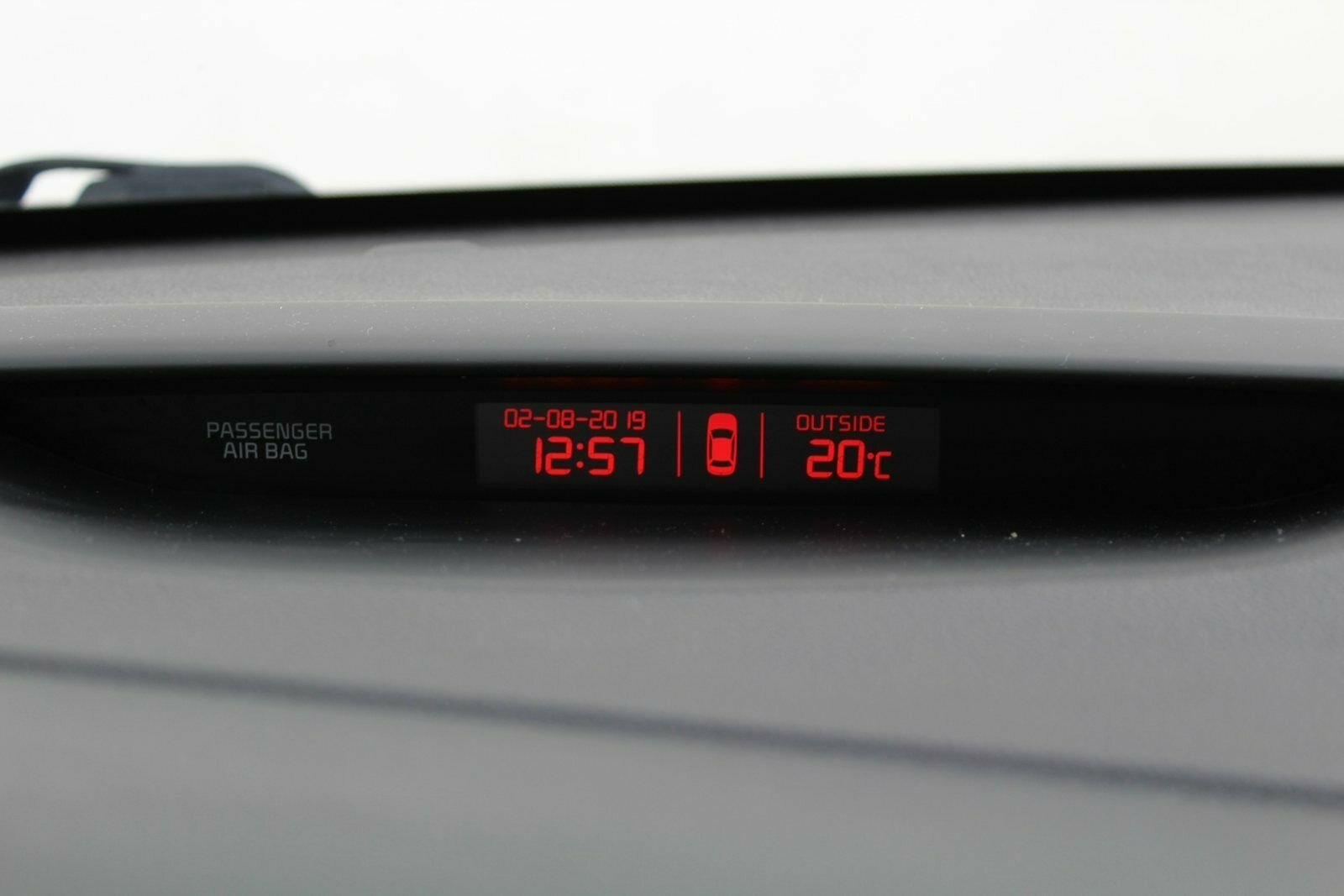 Kia Ceed 1,4 CVVT Family+ SW - billede 9