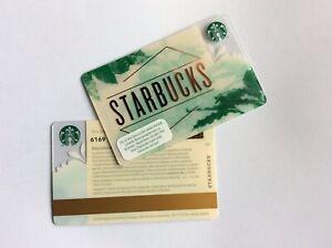 Geschenkkarte Starbucks