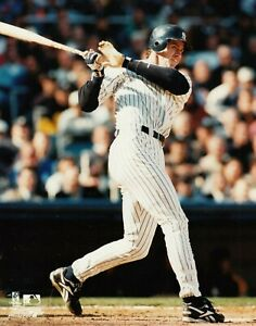 Paul-O-039-Neill-New-York-Yankees-UNSIGNED-8x10-Photo