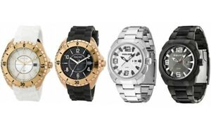 Gent'samp; Watches New Boxed Police Men's Ladies 2WD9IYEH