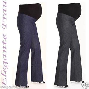 Umstandsjeans Blue Jeans von 9 Monate Größe 34 (17