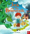 Fairy Tales: Jack and the Beanstalk by Ed Bryan (Paperback, 2015)
