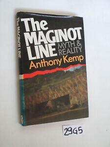 Kamp-THE-MAGINOT-LINE-MYTH-amp-REALITY-29G5