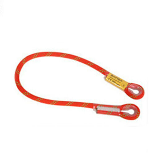 Equipment Lanyard Sports Protective Outdoor Rock Tree Climbing Rappelling