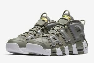 best sneakers 4ed22 5f0db Image is loading Brand-New-W-Nike-Air-More-Uptempo-917593-