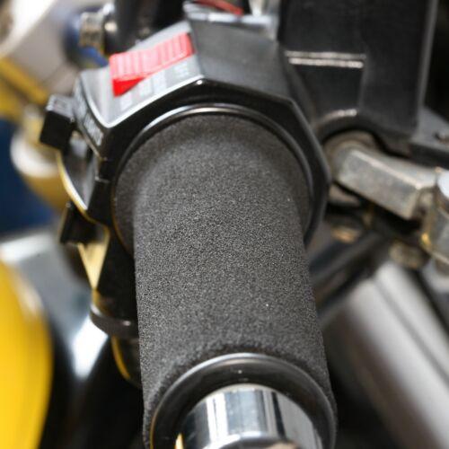 Ergonomie rubber grips Grip Puppies Griffgummis  BMW R1200GS LC Adventure K51