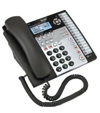 Atampt Small Business System Model 1070 Corded Desk Phone 4 Lines Speakerphone