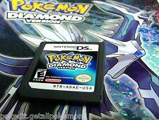 PokEdit Diamond Used DS 3DS All 493 Pokemon LVL 100 Edit Nintendo