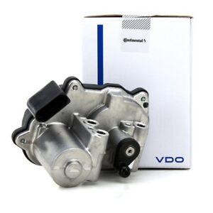 VDO-Luftklappensteller-Stellmotor-Drallklappen-A2C59506246-AUDI-SEAT-VW-2-0-TDI