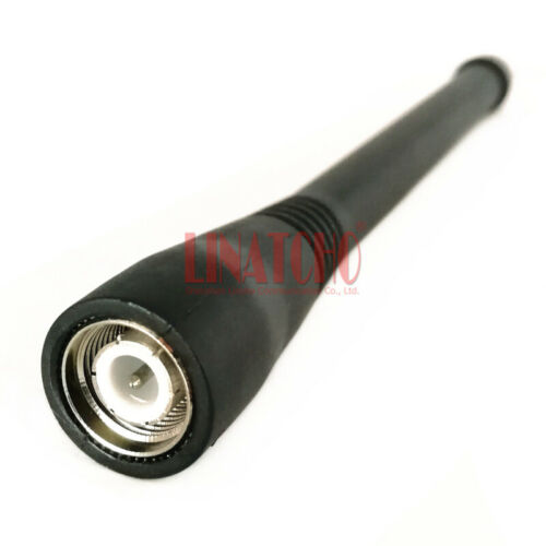 TK-278 vhf 136-174mhz walkie talkie interphone omni TNC male connector antenna