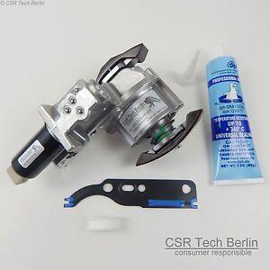 NOCKENWELLENVERSTELLER Kettenspanner STEUERKETTE SATZ AUDI VW SKODA 1.8//1.8T