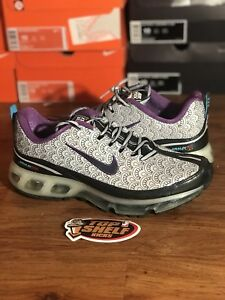 5f3ff3739f Nike Air Max 360 Supreme Koinobori Size 10.5 Authentic Retro Vtg ...