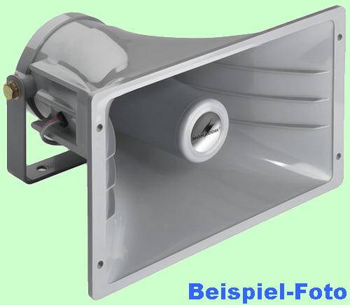 1 von 1 - NR-35KS - Druckkammer Horn lautsprecher 40W max / 8 Ohm, 107dB