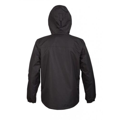 Rock Rrp Nitro £ L'eccellente antipioggia 70 Man giacca nuovissimo Experience rW0Oqr