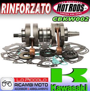 Turbine Overhaul Kit Crankshaft Bearings Oil Seals Hotrods Kawasaki Js 800 Gsx-R