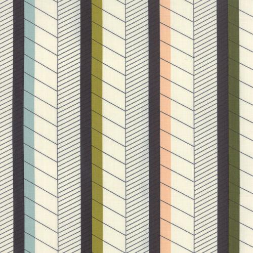 by 1//2 yard Terrain Bone Onyx 31102 11 MODA Fabric ~ NOMAD ~ Urban Chiks