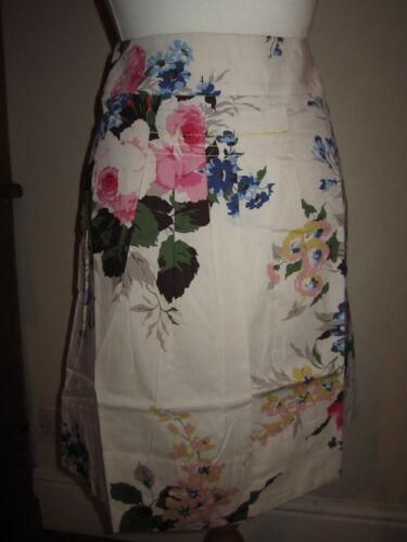 JOULES Maristow Pretty Skirt FreeUKP/&P RP£69.95 Various Sizes