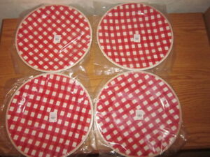 S 4 Pottery Barn Kids Gingham Valentines Day Christmas