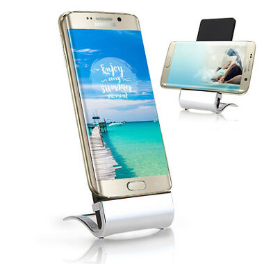 Qi Wireless Charger Charging Vertical Dock Stand