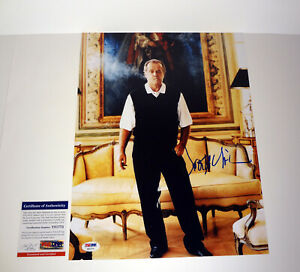 Jack Nicholson The Shining Signed Autograph 11x14 Photo PSA/DNA COA #2