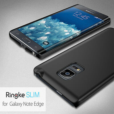 Ringke Dual Coating Slim Hard Protective Cover For Samsung Galaxy Note Edge Case