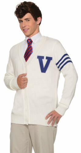 50's Varsity Sweater