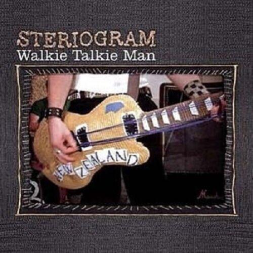 1 of 1 - Steriogram-Walkie Talkie Man CD Single  New