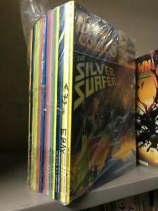 S1-SUPER-COMICS-edizioni-MBP-serie-da-1-a-24