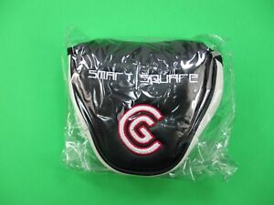 Cleveland-Golf-Smart-Square-Mallet-Putter-Golf-Club-Head-Cover-034-NEW-034