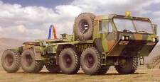 Trumpeter HEMTT M983 Tractor Transporter 1:35 Zugmaschine for MIM-104 / MGM-31