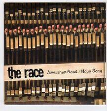 (EO230) The Race, Amersham Road / Hope Song - 2005 DJ CD