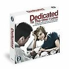 Various Artists - Dedicated To The One I Love (2012)