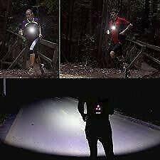 Running Lights