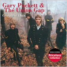 Greatest Hits [Collectables] by Gary Puckett & the Union Gap (CD, Mar-2006, Collectables)
