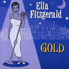 Gold by Ella Fitzgerald (CD, Jul-2003, Verve)
