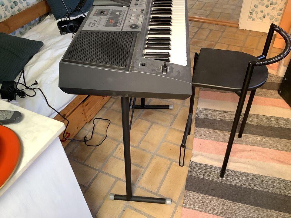 Keyboard, Roland Va-3