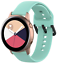 miniature 25 - Silicone Sport Band Strap 20mm For Samsung Galaxy Watch 42mm Active 1 2 Gear S2