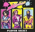 Player Select 0889211198962 by Starbomb CD