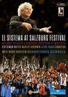 El Sistema at Salzburg Festival [Video] (DVD, Jun-2014, C Major Entertainment)
