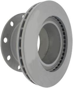 Preferred Rear Centric 120.65153 Disc Brake Rotor-Premium Disc