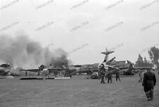 Sturzkampf-SG-Stuka-Geschwader-Luftwaffe-Beute Flugzeug-Polen-Feldflugplatz-41